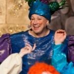 Pantomime Sinbad 2011