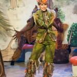 Penny McDonald as Sprite