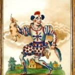 An Image of Grimaldi