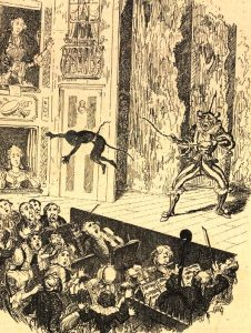 Copy of Cruikshank 1 Monkey