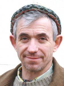 Tony Lidington