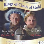 Kings of Cloth of Gold Poster