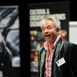 Motivational Speaker - Tony Lidington