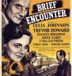 Silver Screens - Brief Encounter poster