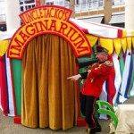 The Imaginarium