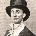 Dan Leno in Nevermore