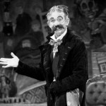 Dan Leno - The King's Jester (The Shopwalker)