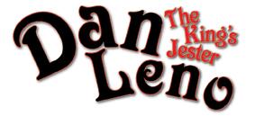 Dan Leno logo