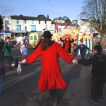 Love Dawlish Community dance