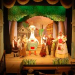 Mother Goose Curtaincall