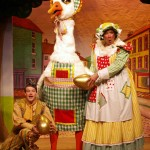 Mother Goose at Georgian Theatre Royal