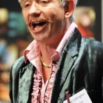 Tony Lidington - Motivational Speaker
