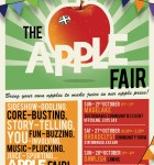 Apple Fair Flyer