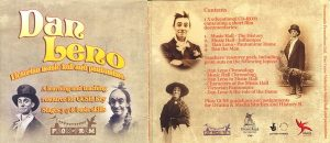Dan Leno CD-ROM cover