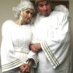 Up Frankie! Dominic Goodwin & Penny MacDonald