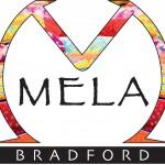 Bradford Mela logo