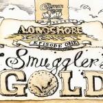 Smuggler's Gold Poster