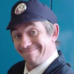 Barmy Bed Officer Tony