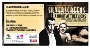 Silver Screen CD cover