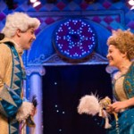 Cinderella The Stage 11th Dec 2013