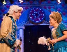 Cinderella The Stage 11th Dec 2013