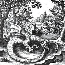 Dragon - Sidmouth 2002