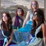 Mermaids' RAMM performance