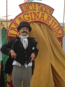 Micky Bimble & The Imaginarium