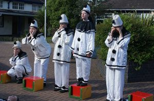 Poppies-performing-at-Dawlish-Community-School