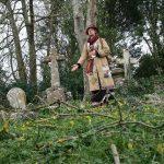 Sarah Hurley tells the story in The Dawlish Dawdle