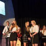 Teignmouth Community School band