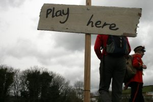 What you can do on the Dawlish Dawdle Play Here