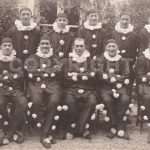 Pierrot troupe of 62nd General Hospital