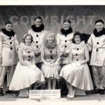 Ramblas Concert Party, Clacton, 1960