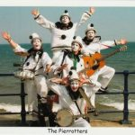 The Pierrotters