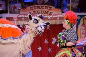 Jack & The Beanstalk - Comedy Camel & Dame