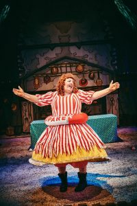 Dick Whittington Production_Mark Dawson Photography