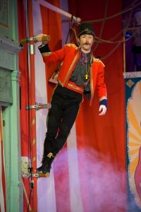 Jack & The Beanstalk - Jake England-Johns as Harry Coco