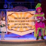 Jack & The Beanstalk - Songsheet with Gacko as Dame Ida