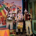 Jack & The Beanstalk - The band