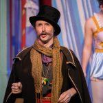 Jack & The Beanstalk - The magical beanseller