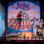 Jack & The Beanstalk - The opening