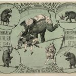 the-greatest-performing-elephant-in-the-world-poster