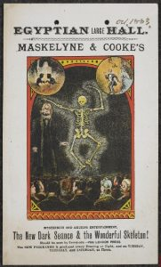 the-new-dark-seance-the-wonderful-skeleton-advertisement